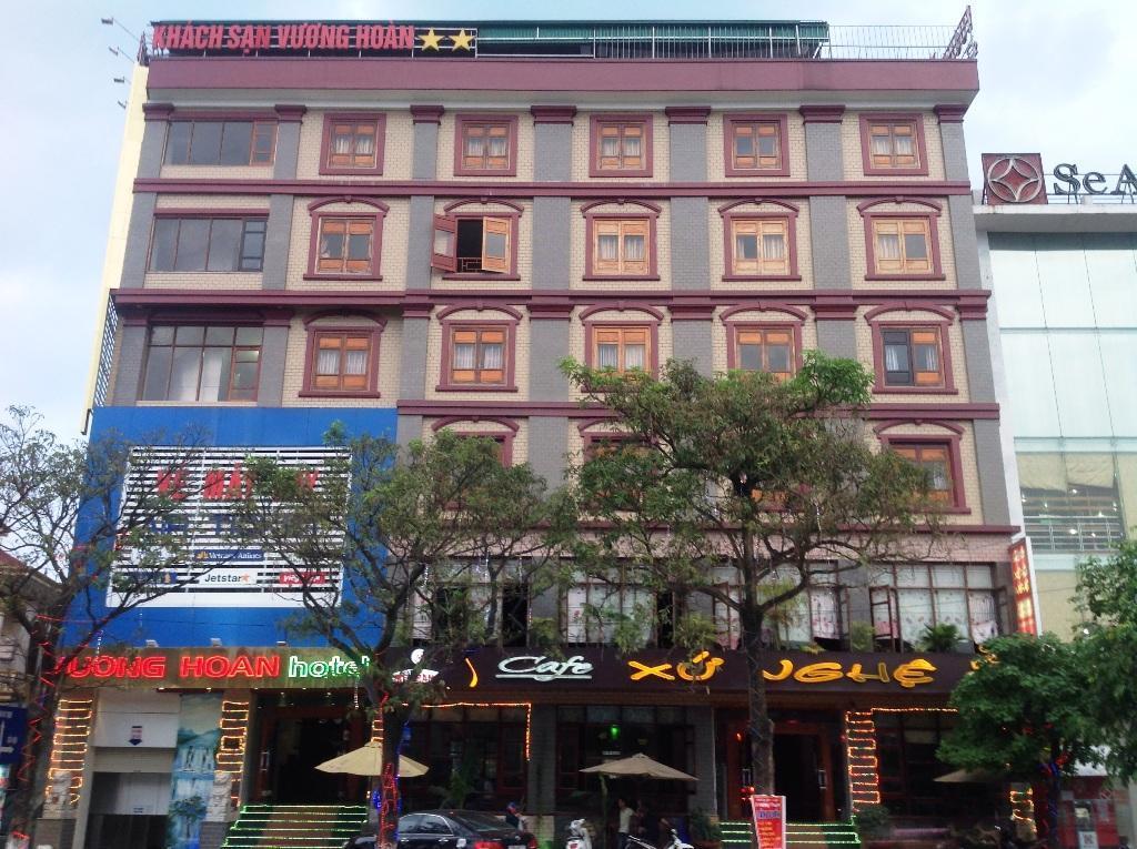 Vuong Hoan Hotel 2, Vinh