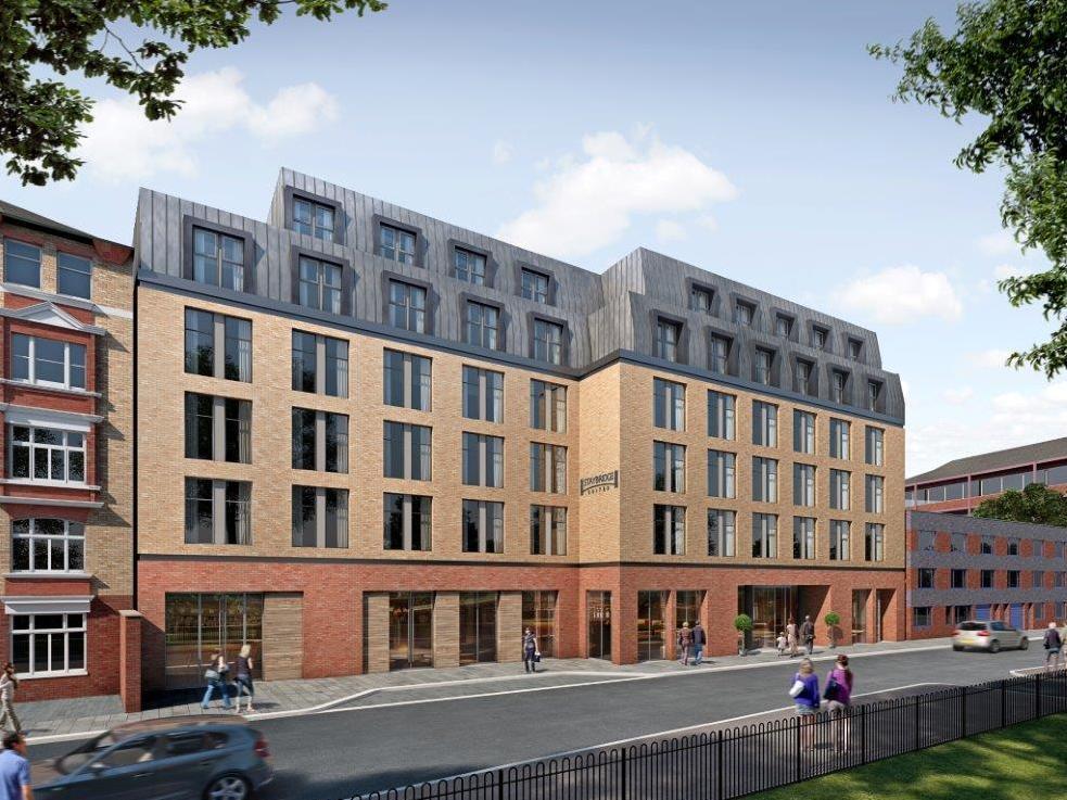 Staybridge Suites London - Vauxhall, London