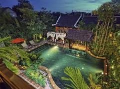 Villa Indochine D' Angkor