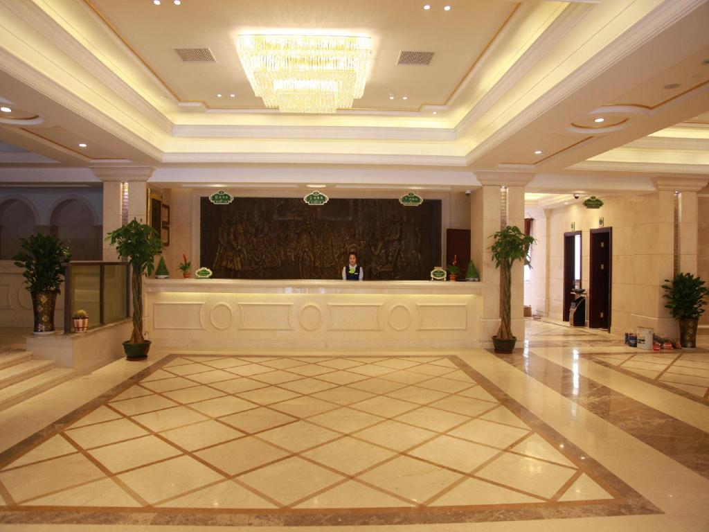 Best Price On Vienna Hotel Shanghai Pudong Airport In Shanghai   Reviews