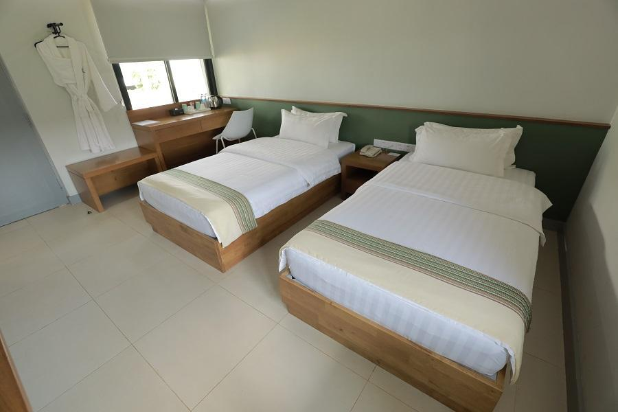 Hotel Popular ( Kyaik Hto), Thaton