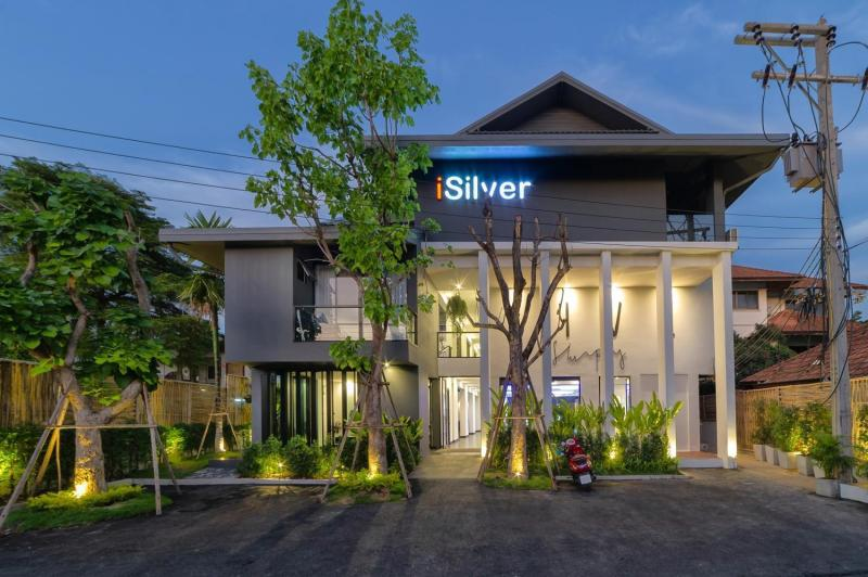 iSilver Hotel