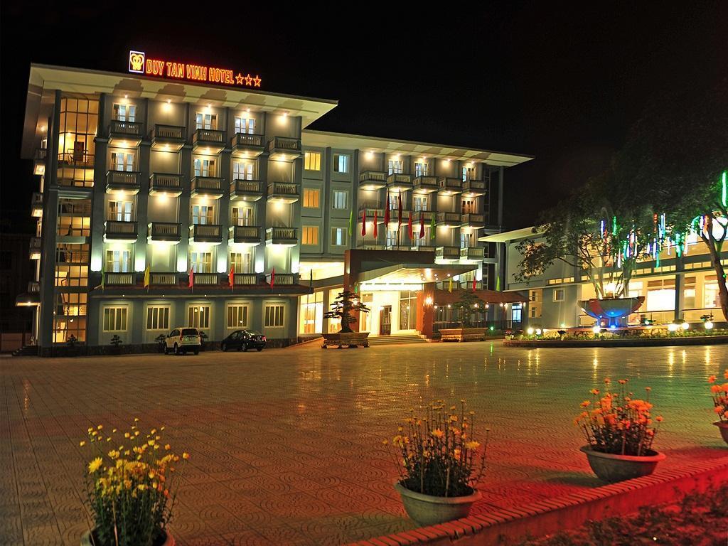 Duy Tan Vinh Hotel, Vinh