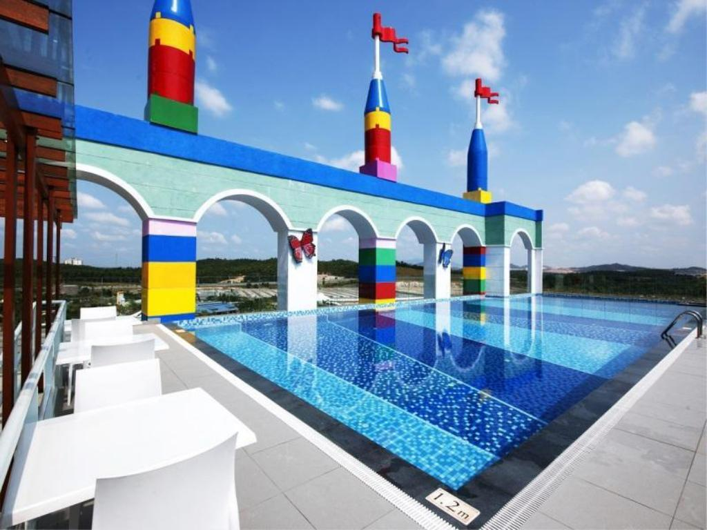 Best price on the legoland malaysia resort in johor bahru reviews Public swimming pool in johor bahru