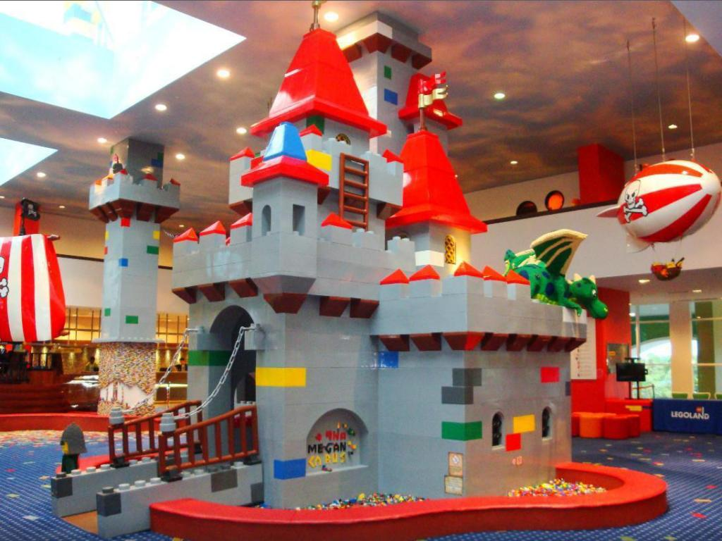 Legoland Hotel Malaysia Room Rates