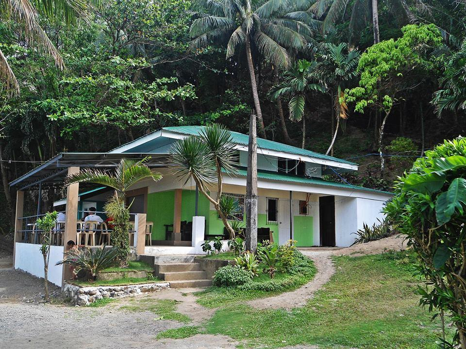 Magra Beach Resort and Nature Park, Real