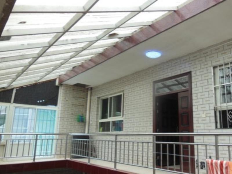 Hukou Wave Trace Youth Hostel, Linfen