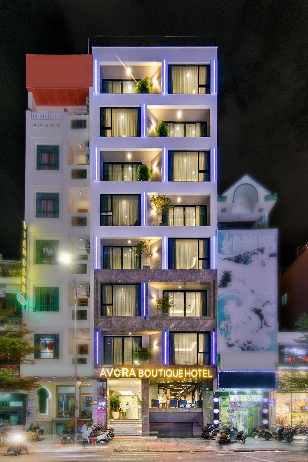 AVORA Boutique Hotel, Hải Châu