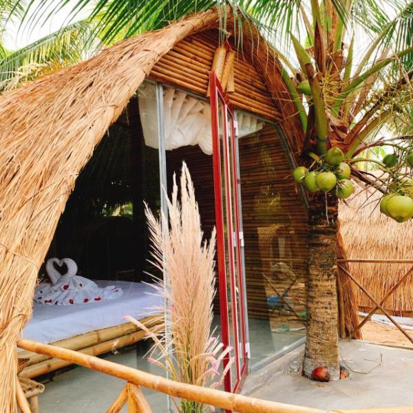 Green Garden Bungalow Phu Quoc