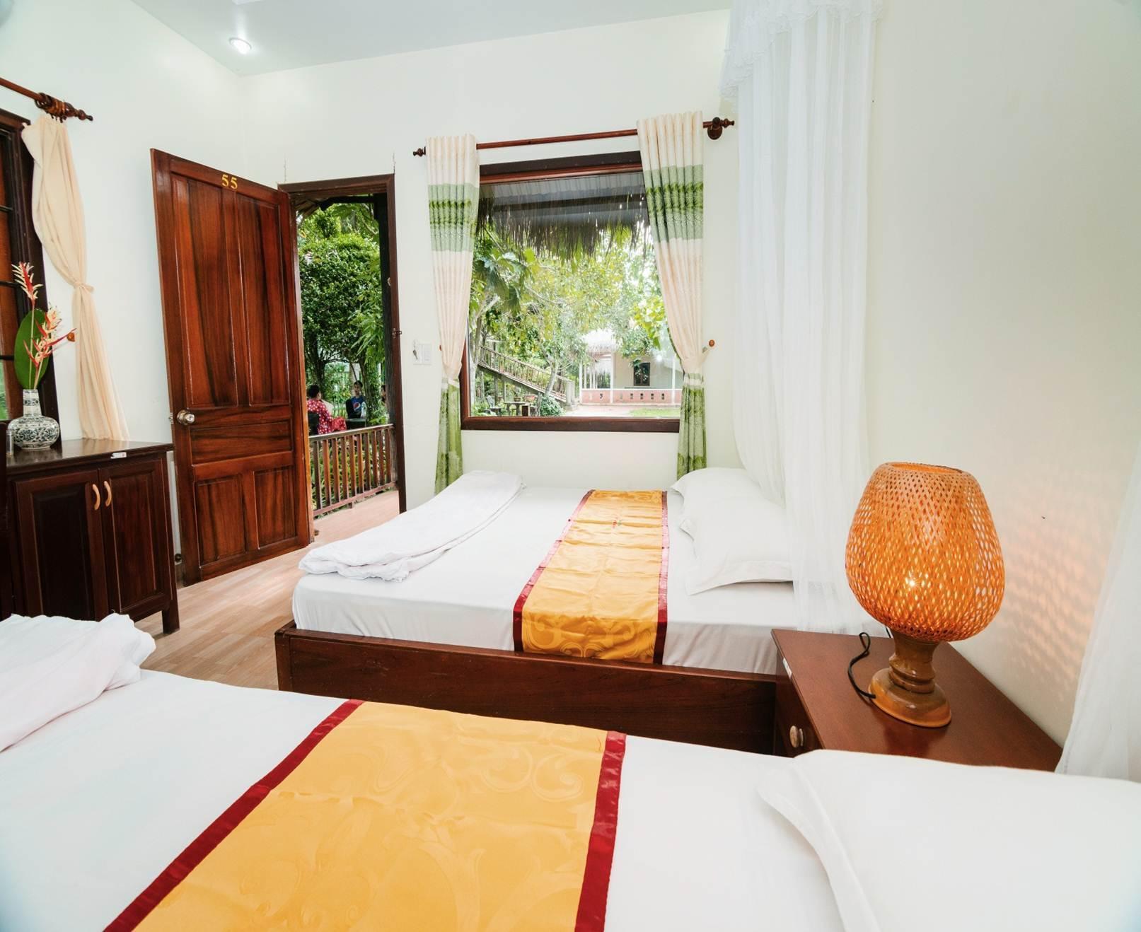 My Khanh Resort, Phong Điền