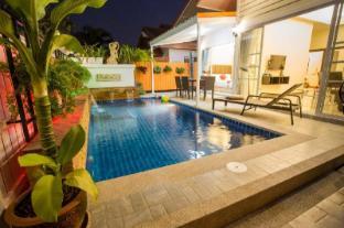 Grand Condo Montra Pool Villa - Pattaya