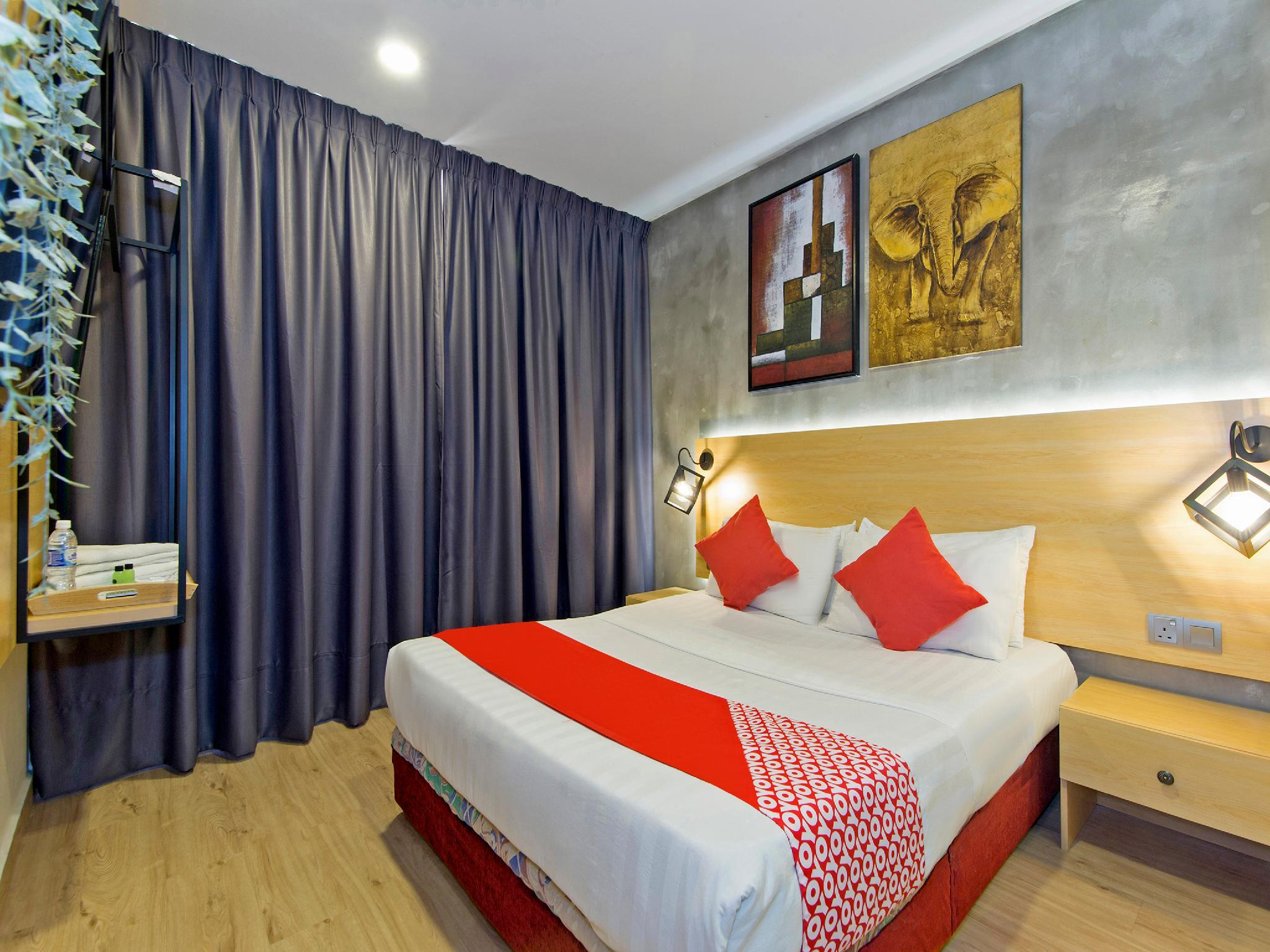 Raintree Boutique Hotel, Hulu Langat