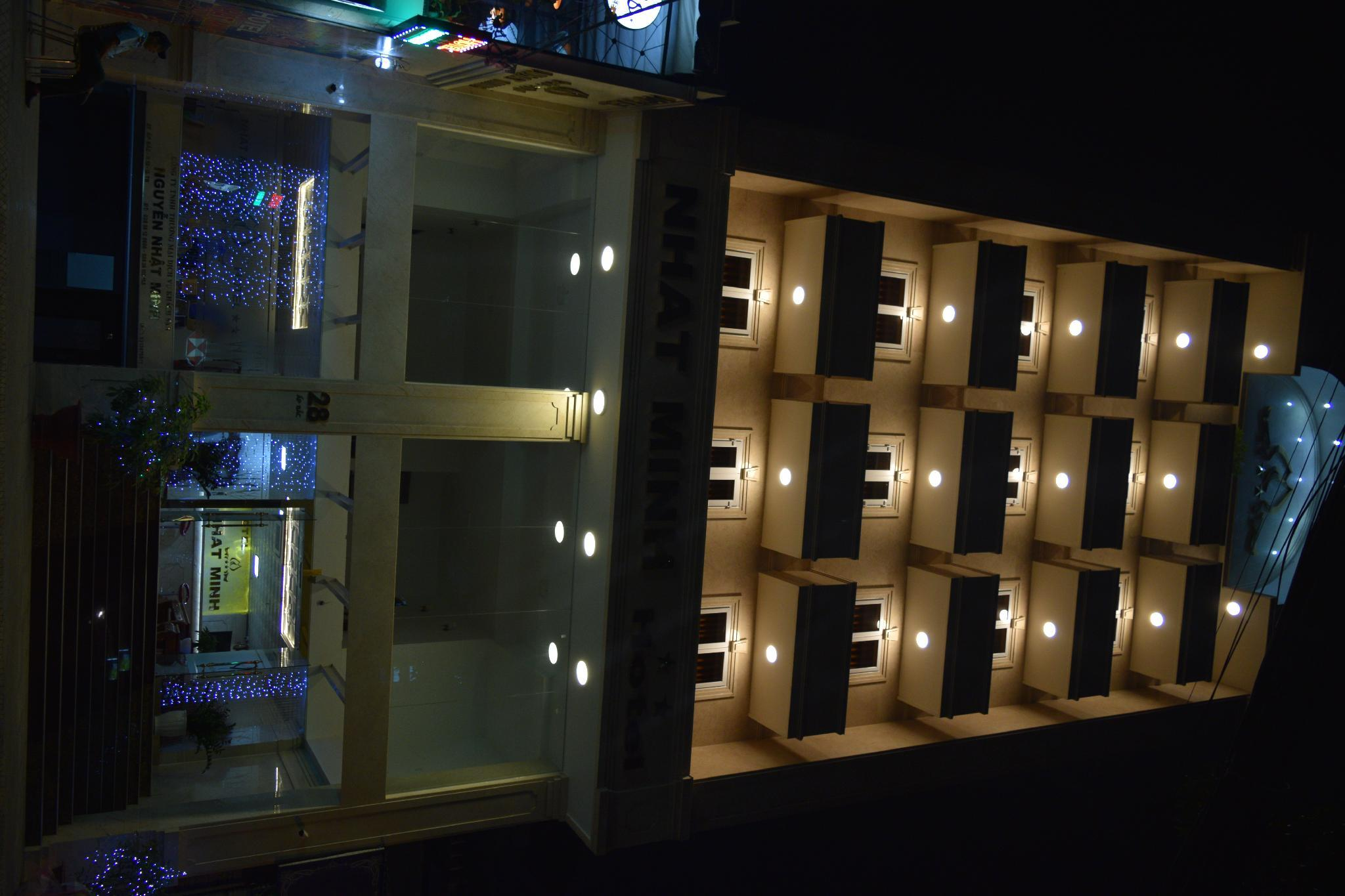 ND Hotel, Tân Bình