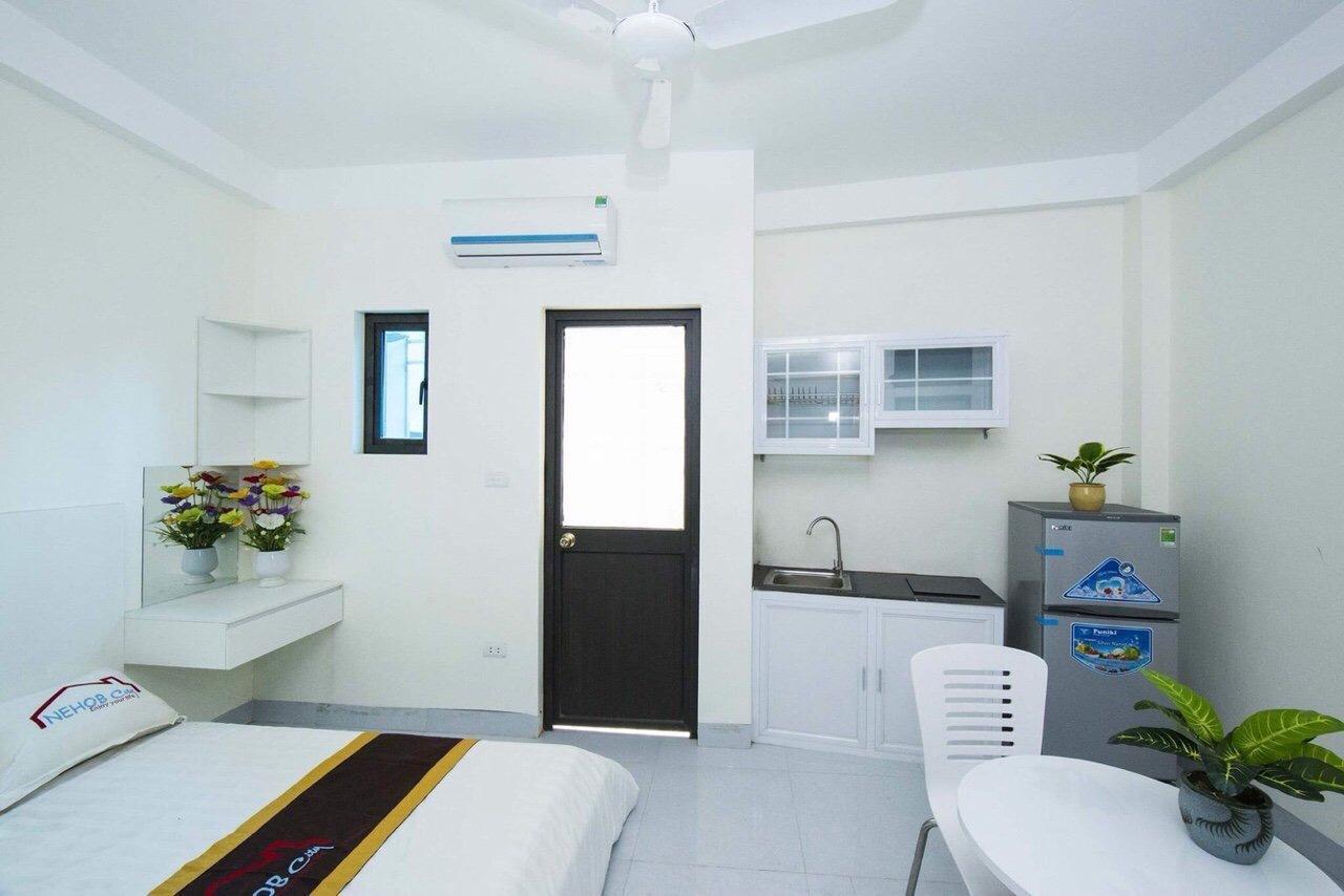 Apartments VINALAND, Từ Liêm