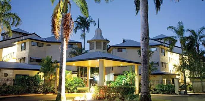 Trinity Links Resort, Cairns - Trinity