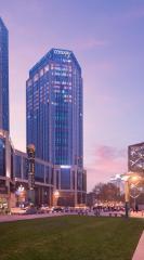 Canopy by Hilton Chengdu City Center