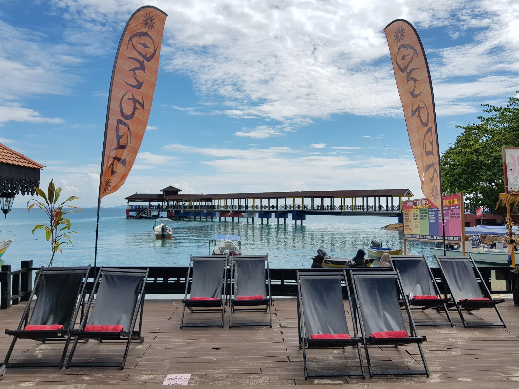 Ombak Resort