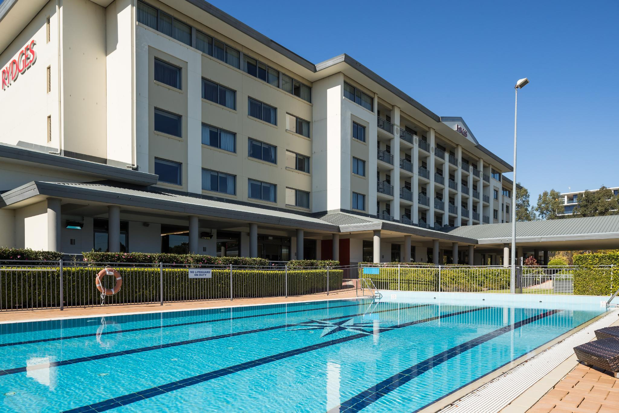 Rydges Norwest Sydney, Baulkham Hills - Central