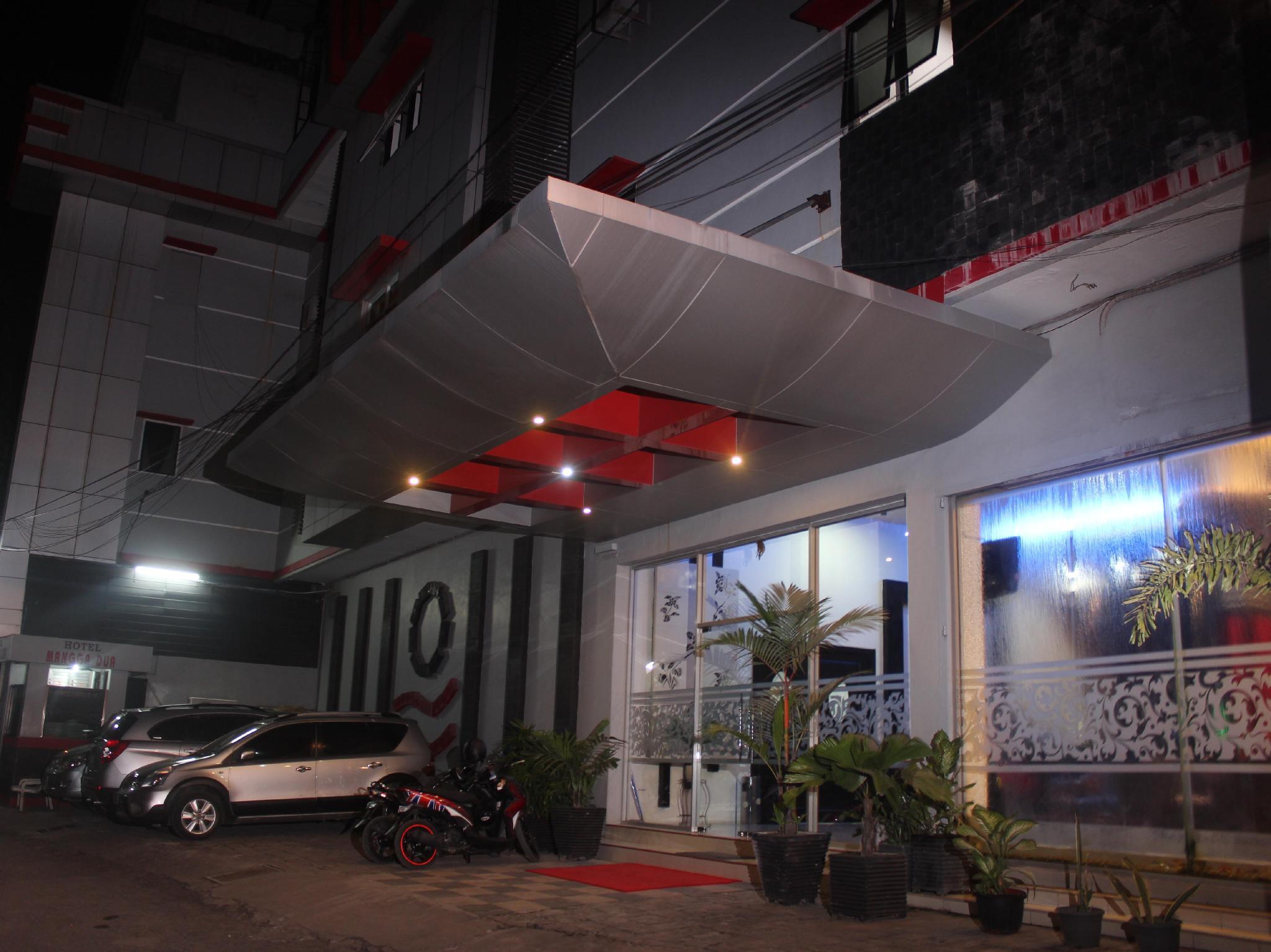 Mangga Dua Hotel, Makassar