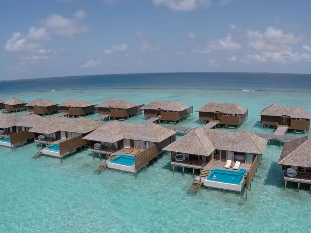 Best Price on Hideaway Beach Resort and Spa in Maldives