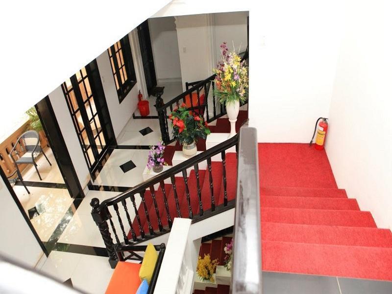 Sasavuta Hotel, Vũng Tàu