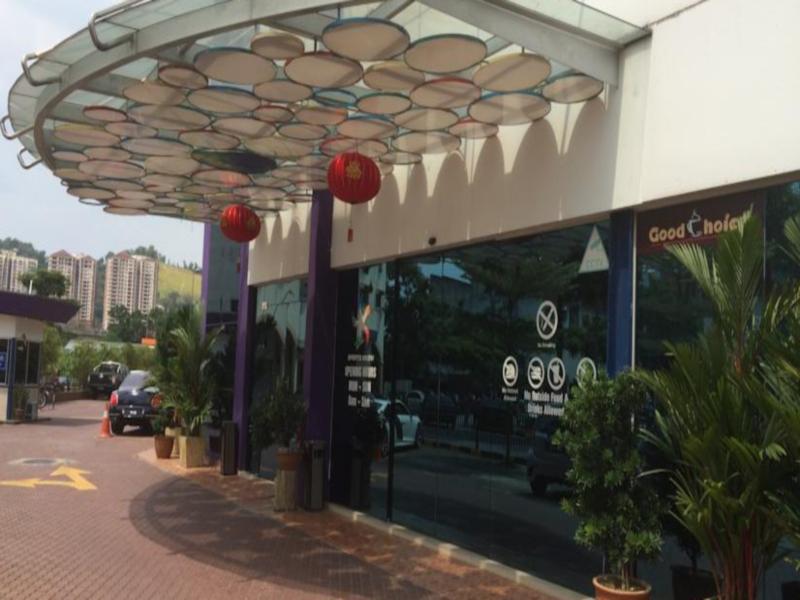 Comfortel SAS, Kuala Lumpur
