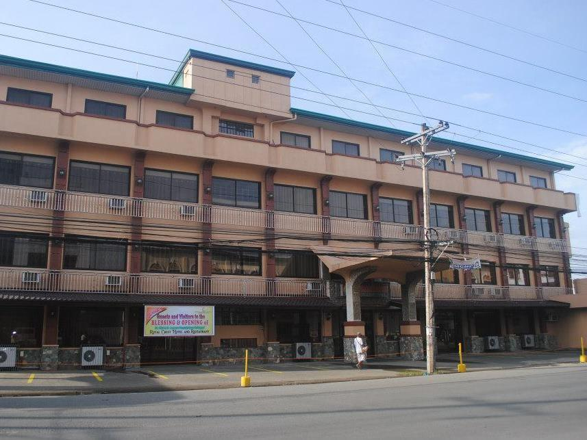 Royal Crest Hotel Restaurant and Sports Centrum, Cabanatuan City
