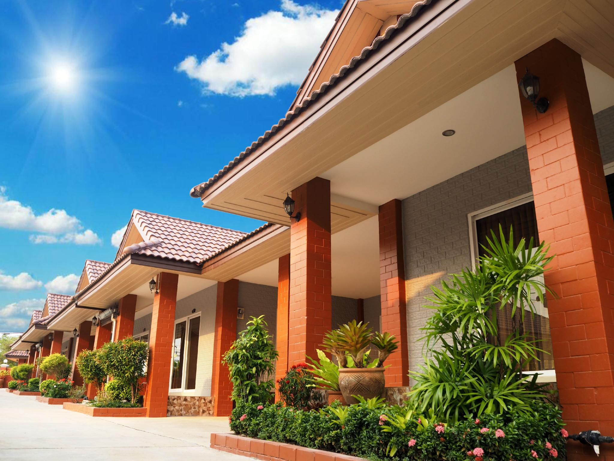 Benwadee Resort, Bang Lamung