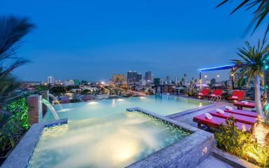 Phnom Penh 51 Hotel
