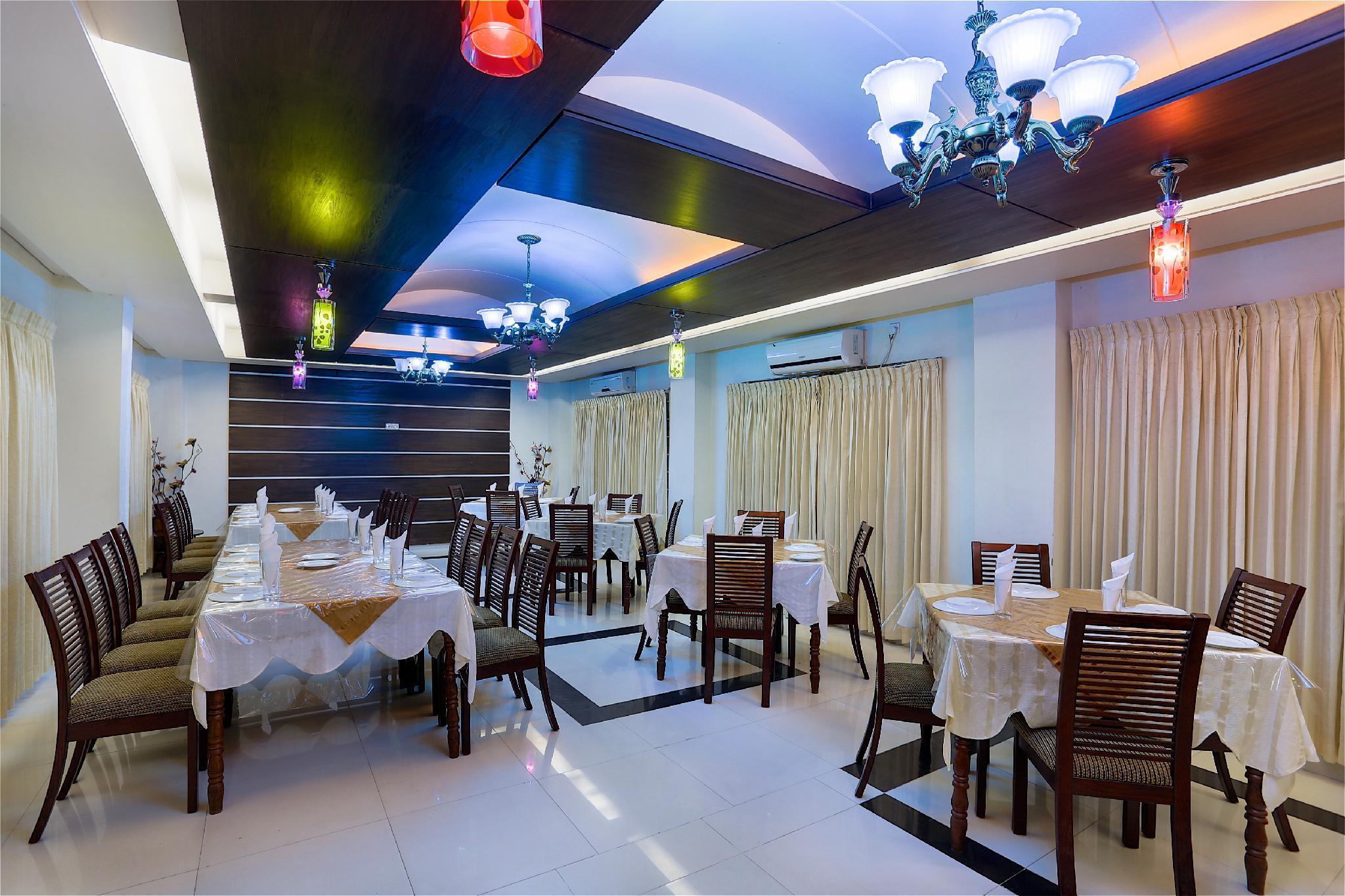 Hotel Holy Gate, Sylhet