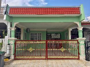 Homestay Pilah Perdana, Kuala Pilah