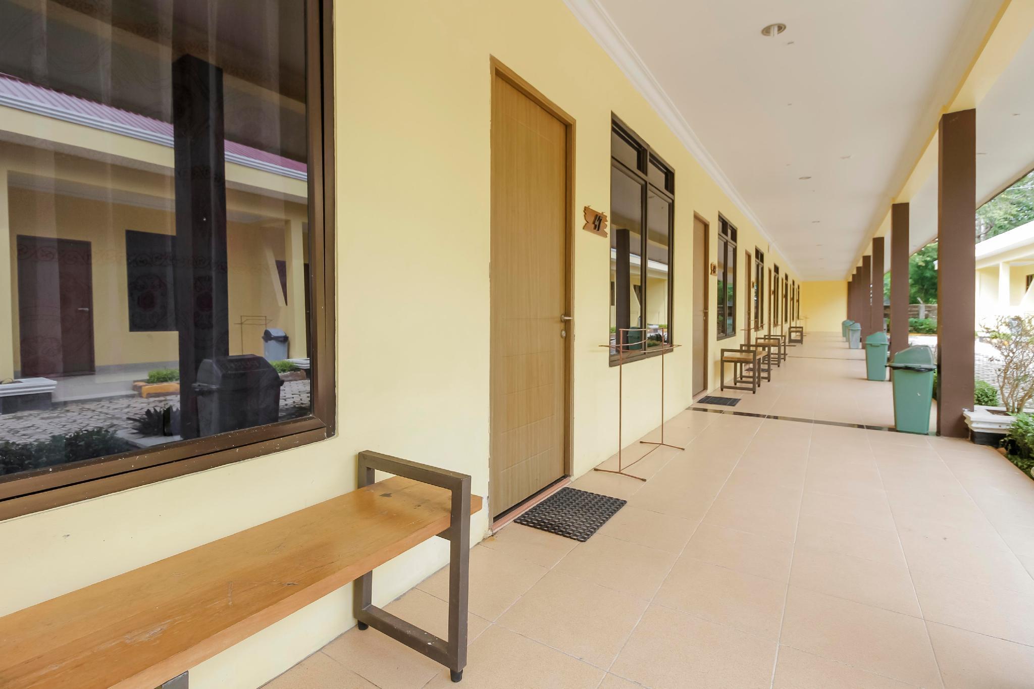 Hotel Aksi Natural Resort, Bangka Tengah