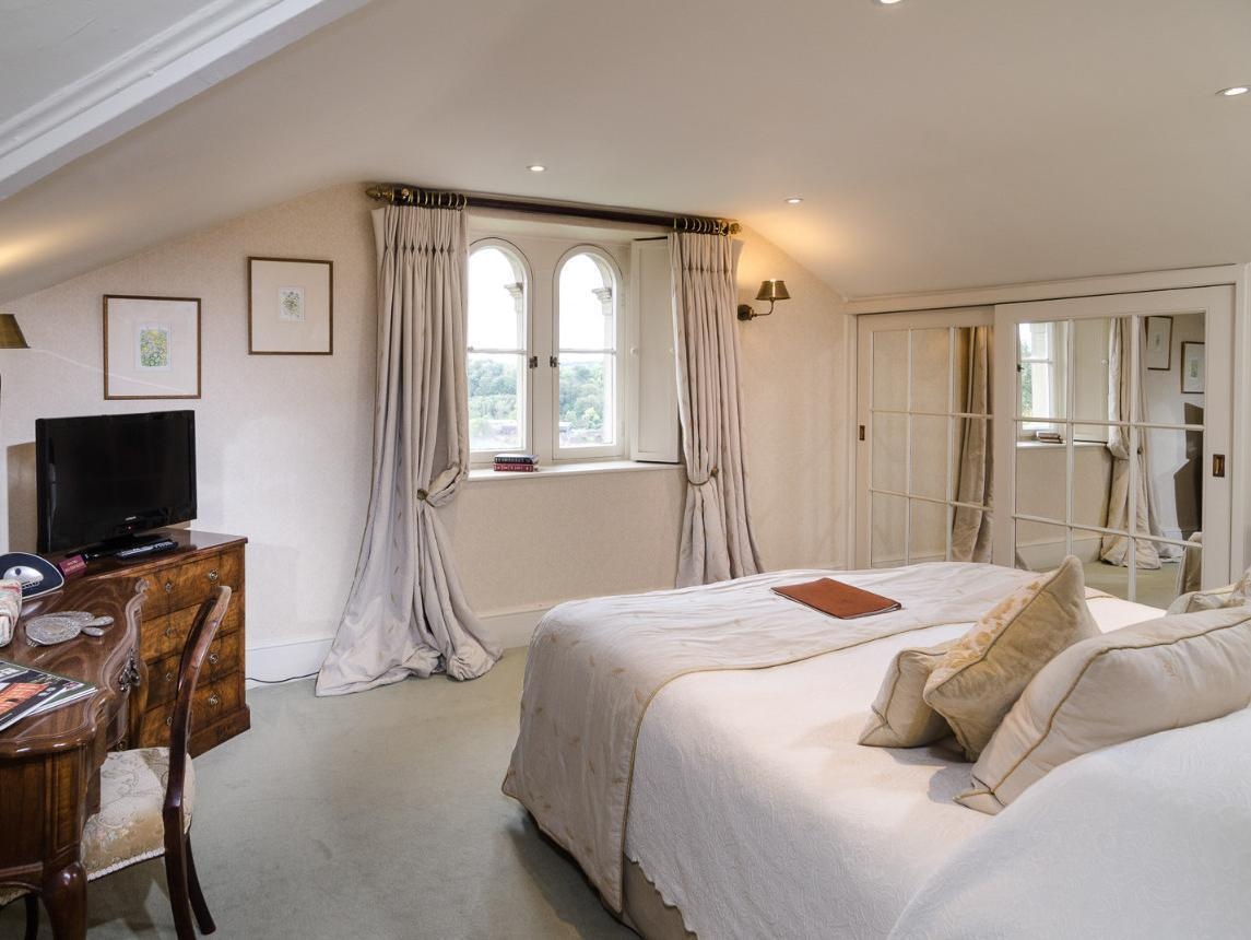 Apsley House Hotel, Bath and North East Somerset