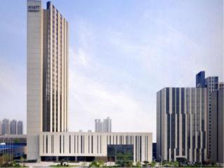 天津東凱悅酒店
