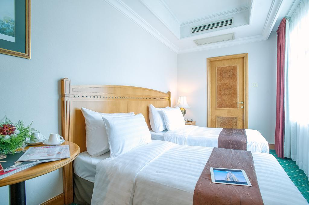Best Western Plus Hotel Hong Kong, Central and Western