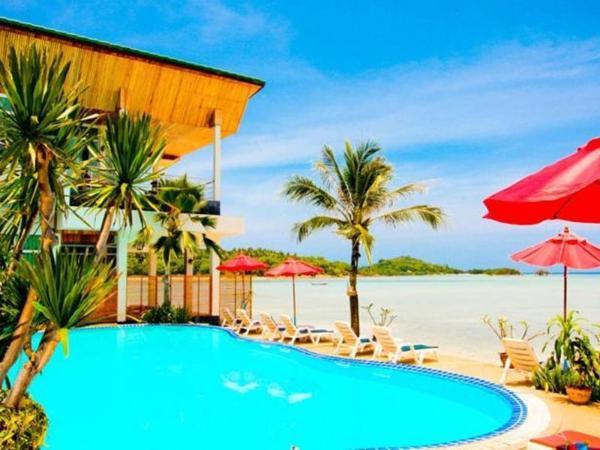 Samui Island Resort Koh Samui