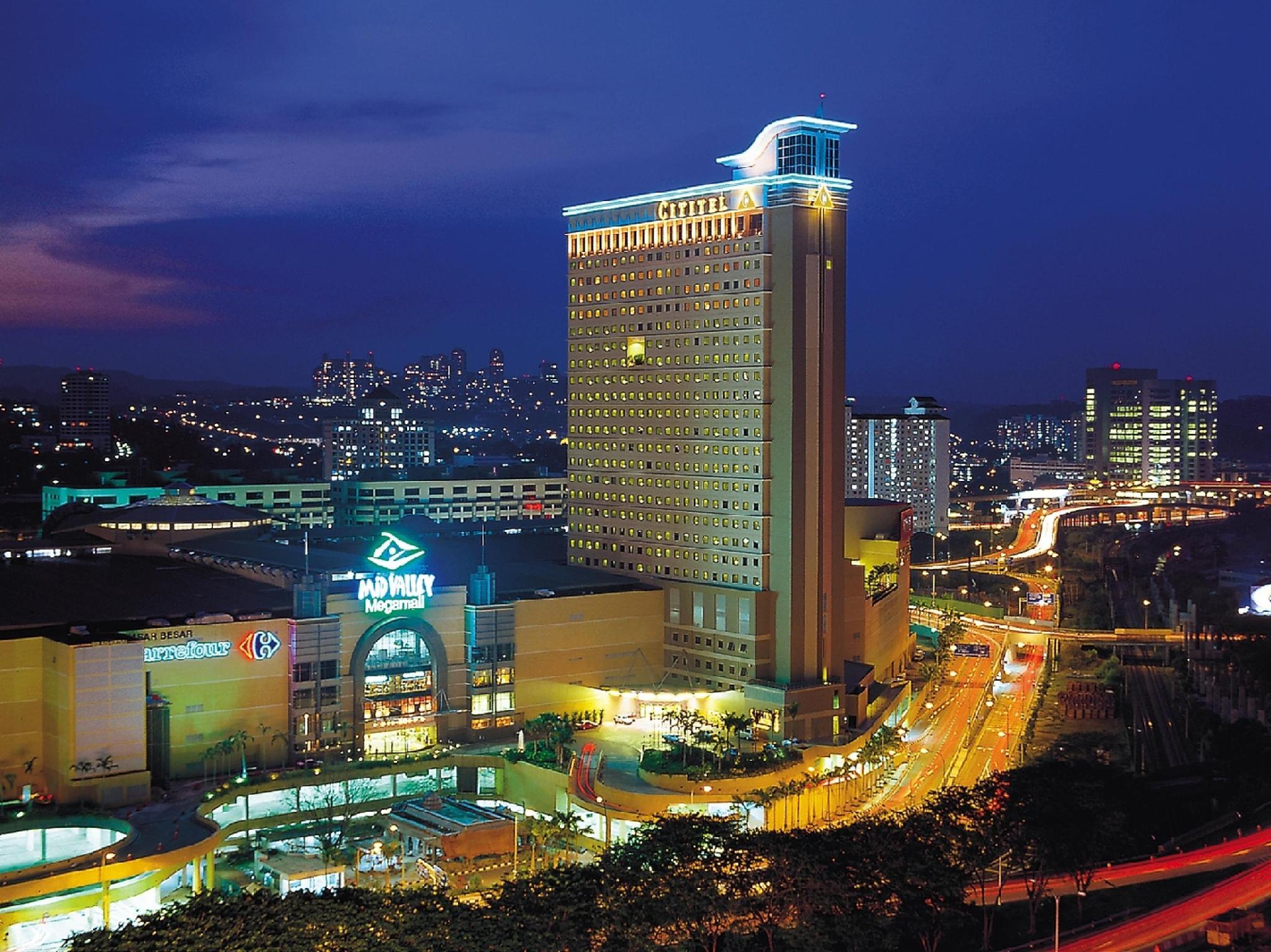 Cititel Mid Valley, Kuala Lumpur