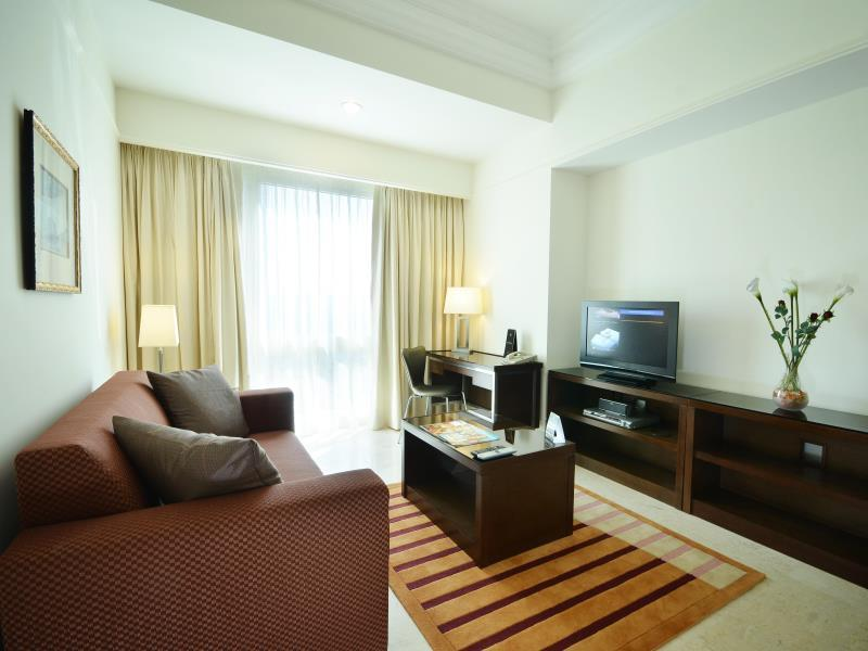 PNB Perdana Hotel and Suites on the park