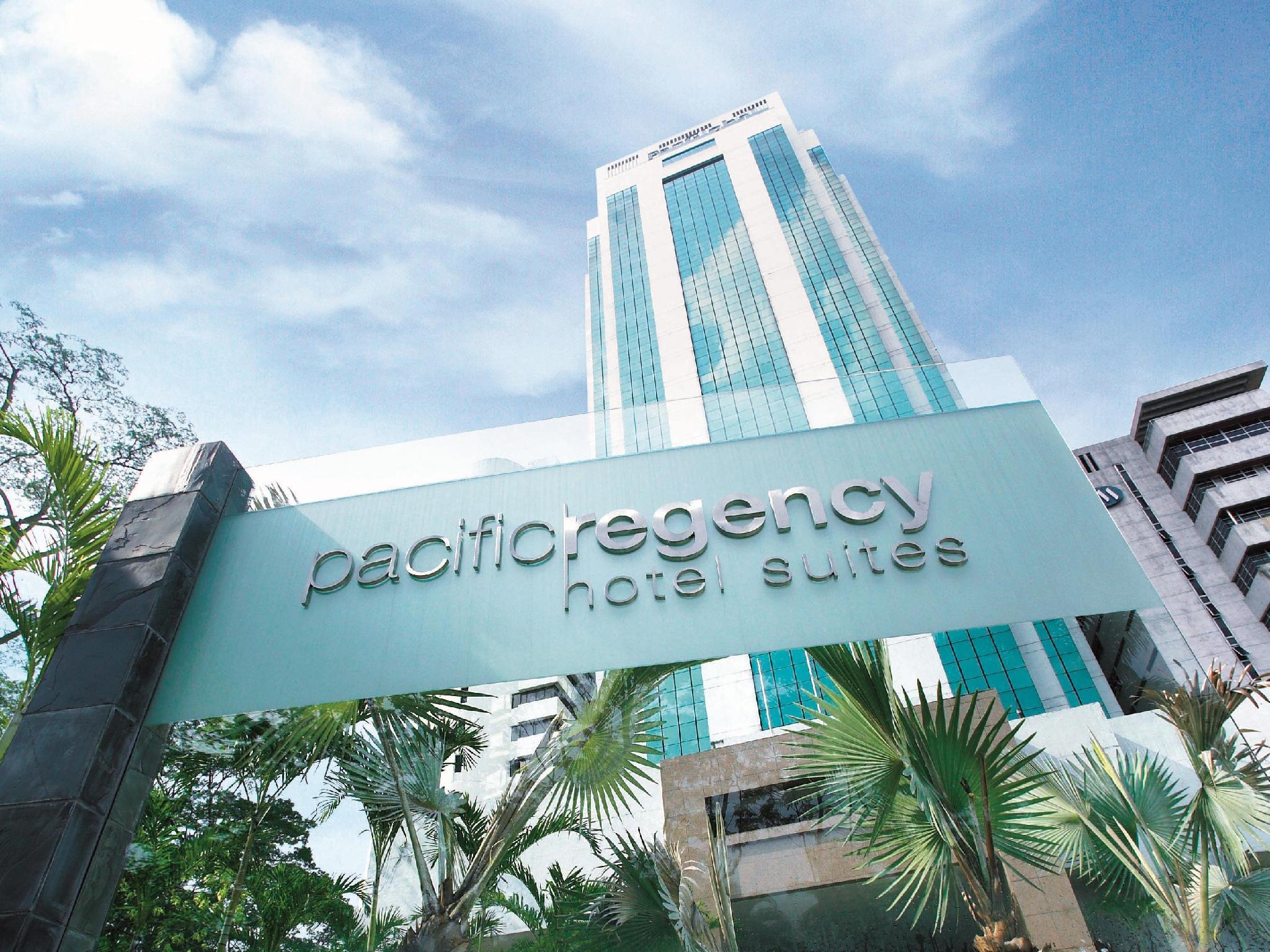 Pacific Regency