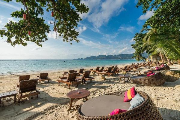 Muang Samui Spa Resort Koh Samui