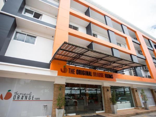 Original Orange Hotel Nakhon Si Thammarat