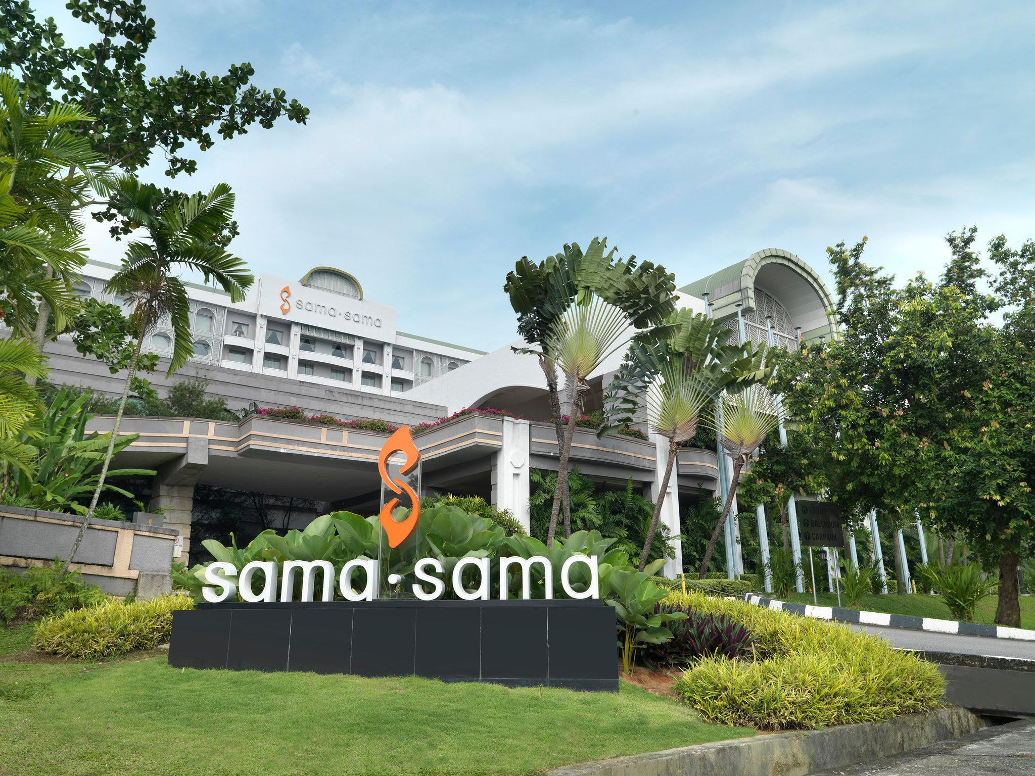 Sama-Sama Hotel Kuala Lumpur International Airport, Kuala Lumpur