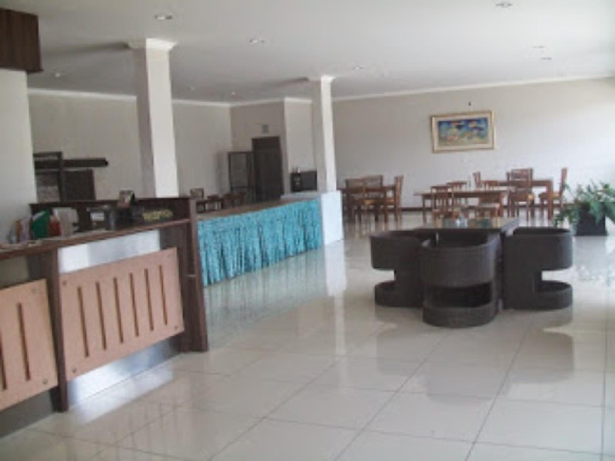 Hotel Puri Pangalengan