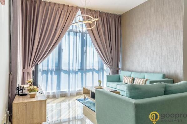 Boulevard Serviced Apartment Kuala Lumpur