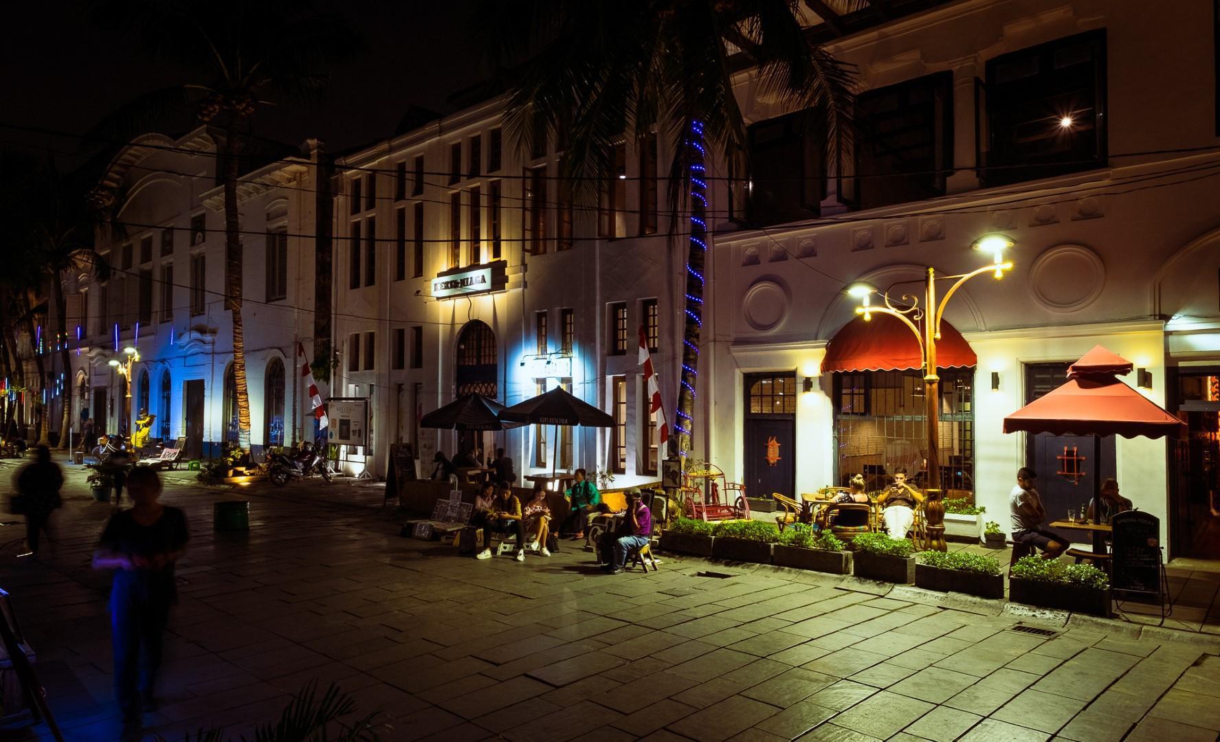 Mel's Dorm, Jakarta Barat