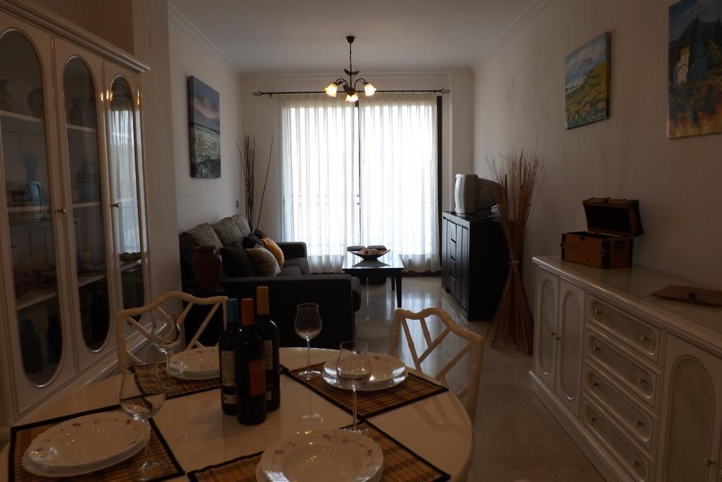 101380 -  Apartment in Mijas