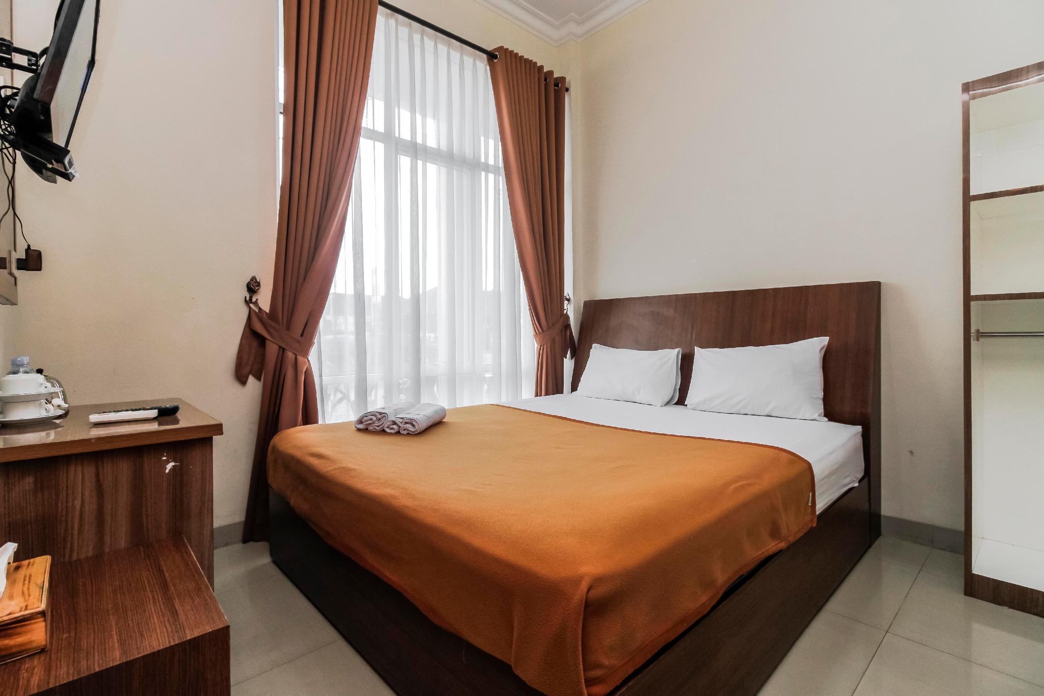 Hotel Aksi 2, Bangka Tengah