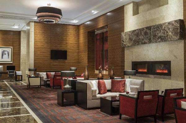 Grosvenor House, a Luxury Collection Hotel, Dubai Dubai