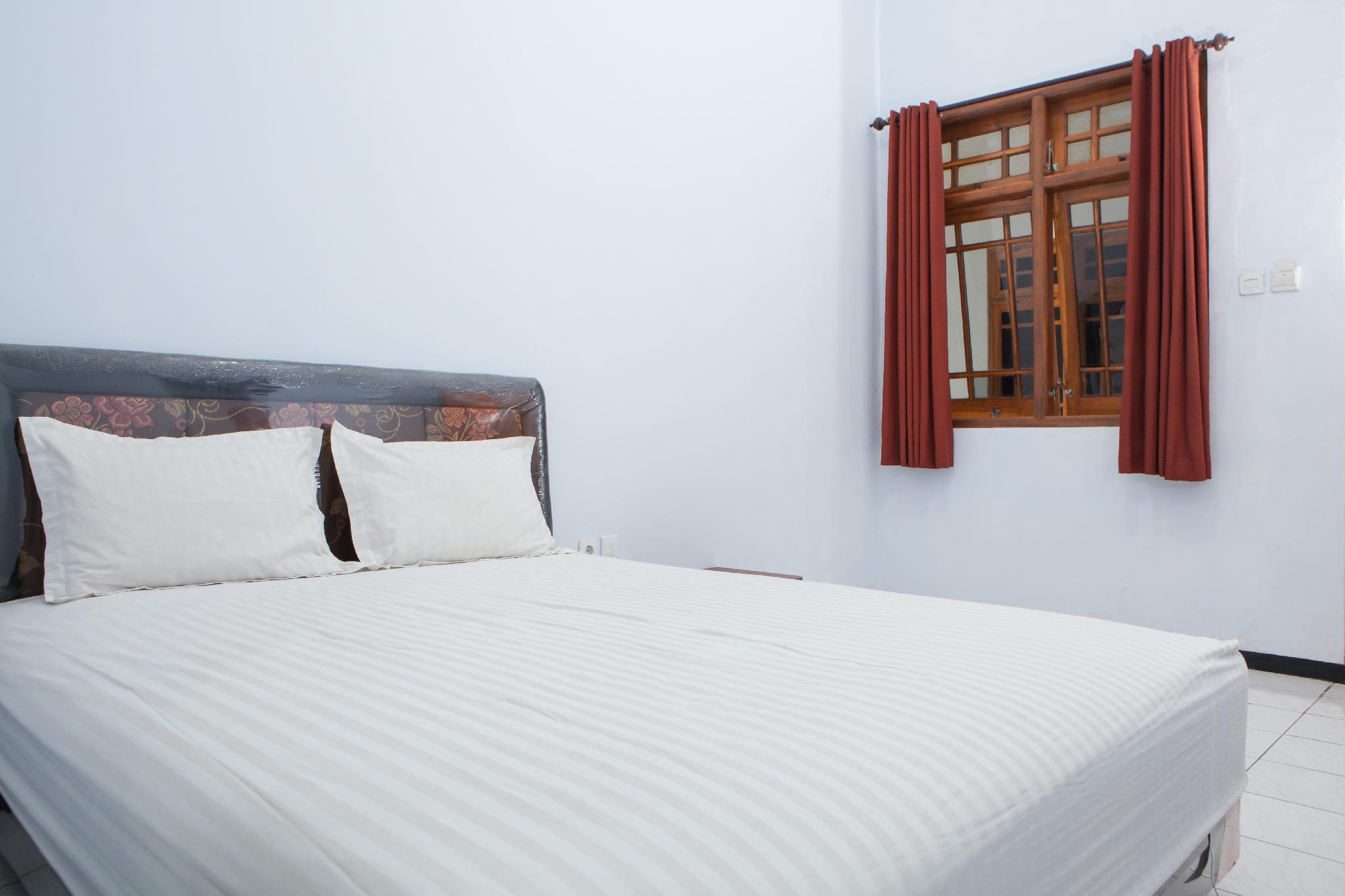 Ciliwung Guesthouse, Malang