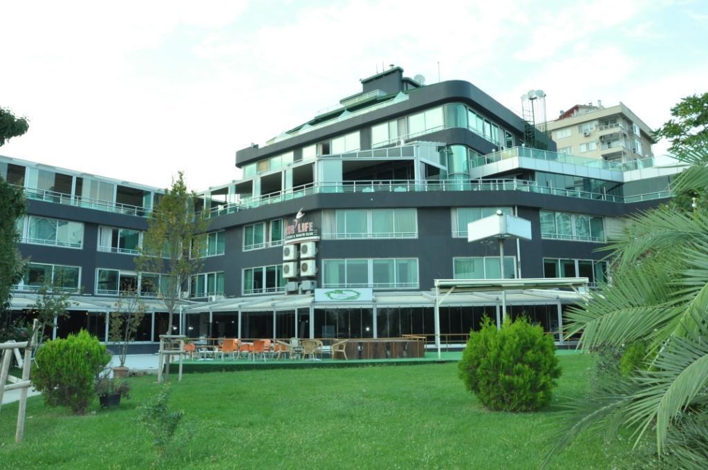 KNDF MARINE HOTEL, Pendik